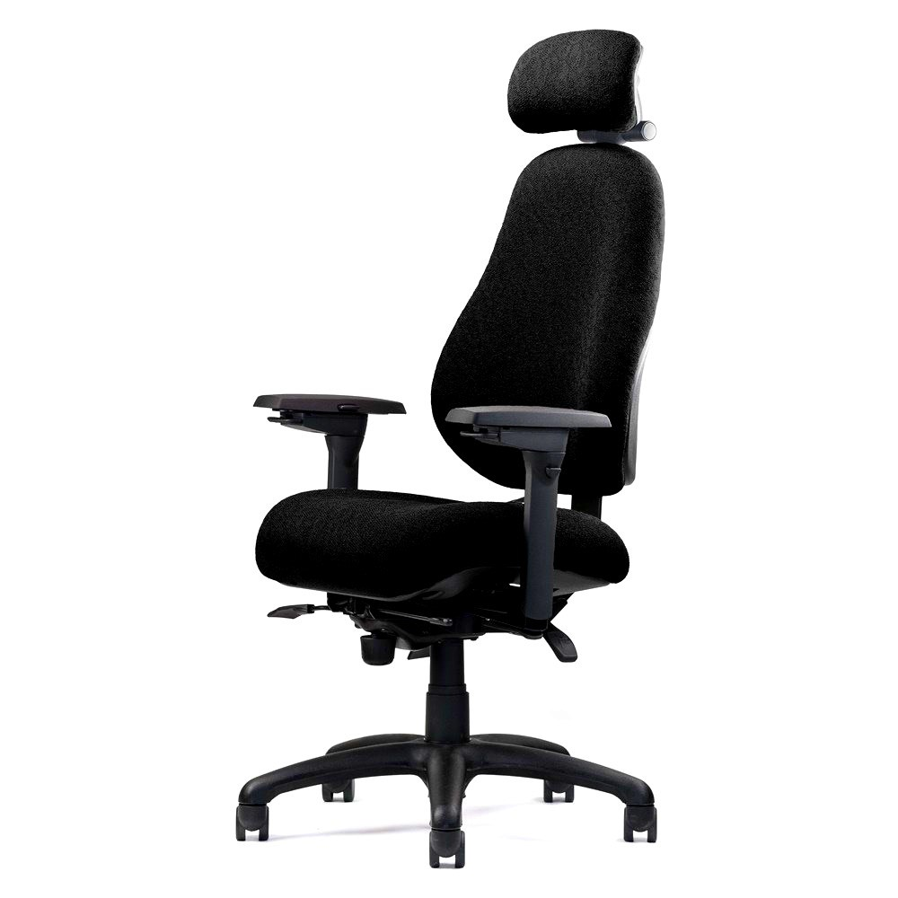Office Chair Headrest Extension