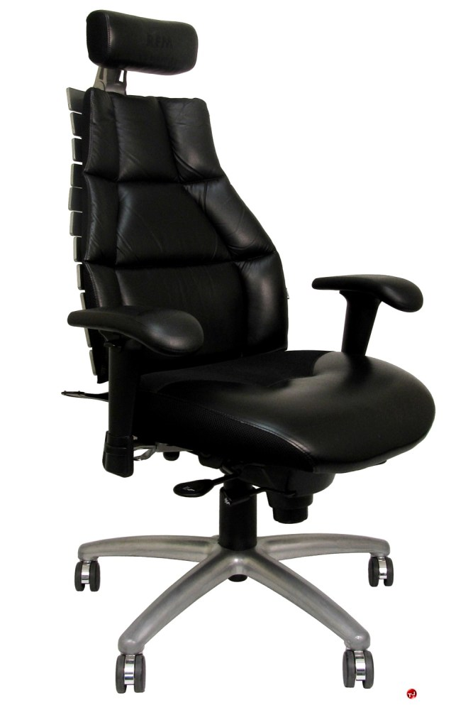 Office Chair Headrest Or Not