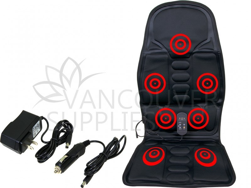 Office Chair Massager Pad