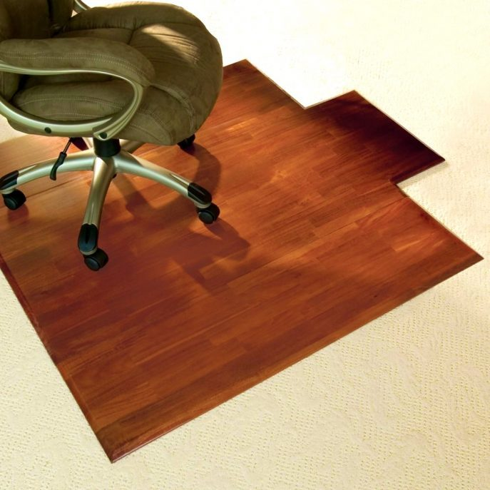 Office Chair Mat For Carpet Walmart