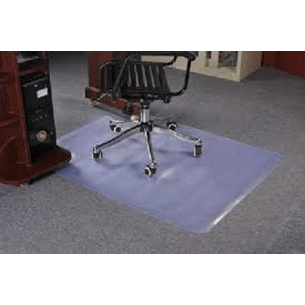 Office Chair Mat For Carpeted Floor