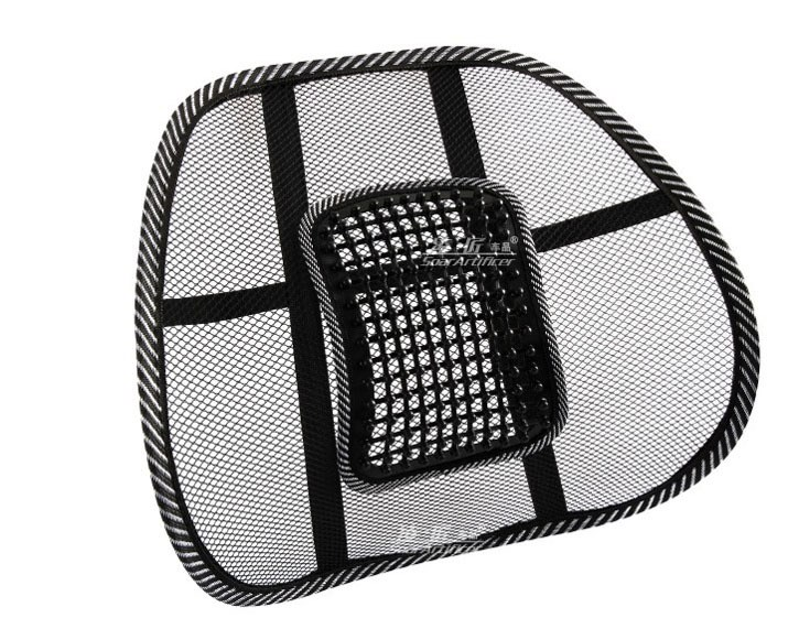 Office Chair Mesh Back Support