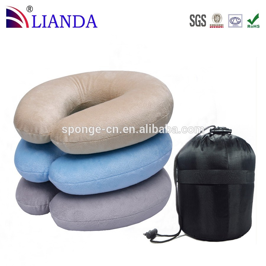 Office Chair Neck Pillow