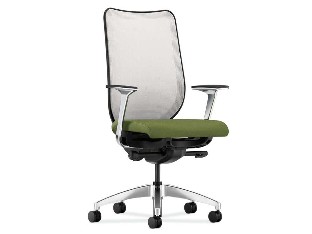 Office Chair Parts List