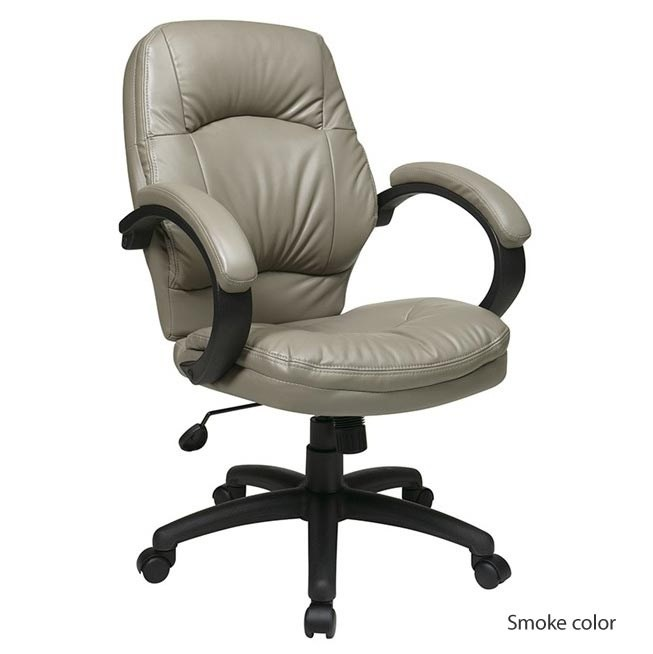 Office Chair Parts Names