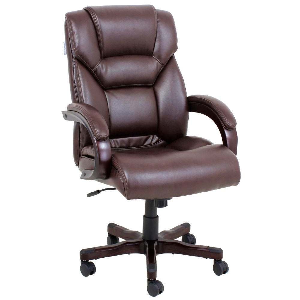 Office Chair Recliner Combo
