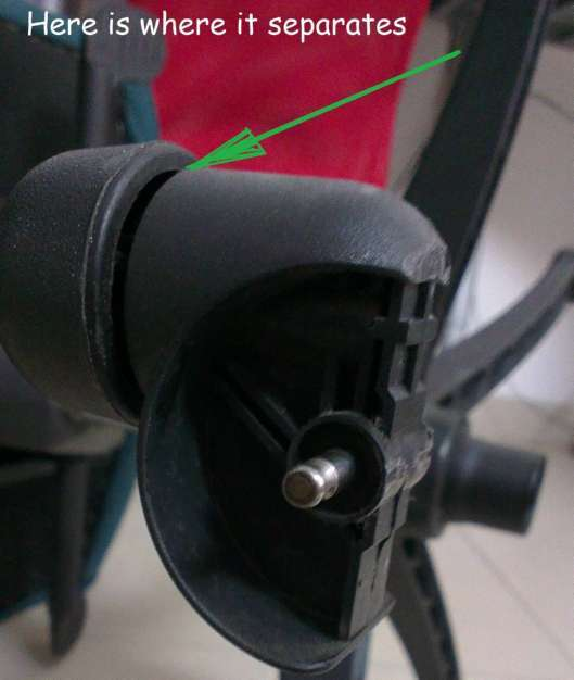 Office Chair Replacement Wheels