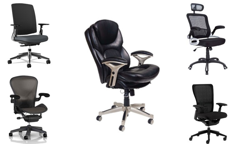 Office Chair Reviews 2016