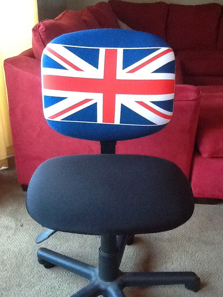 Office Chair Seat Covers Uk