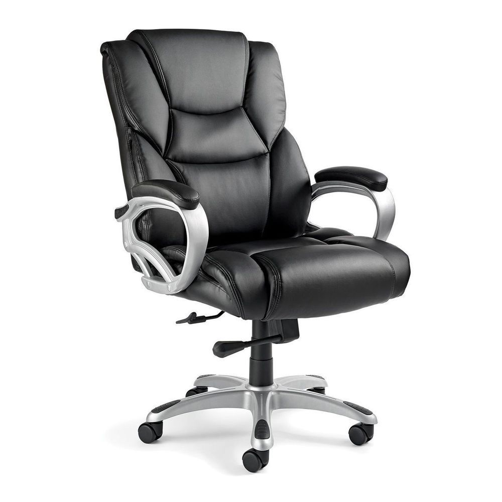 Office Chairs Big And Tall Mesh