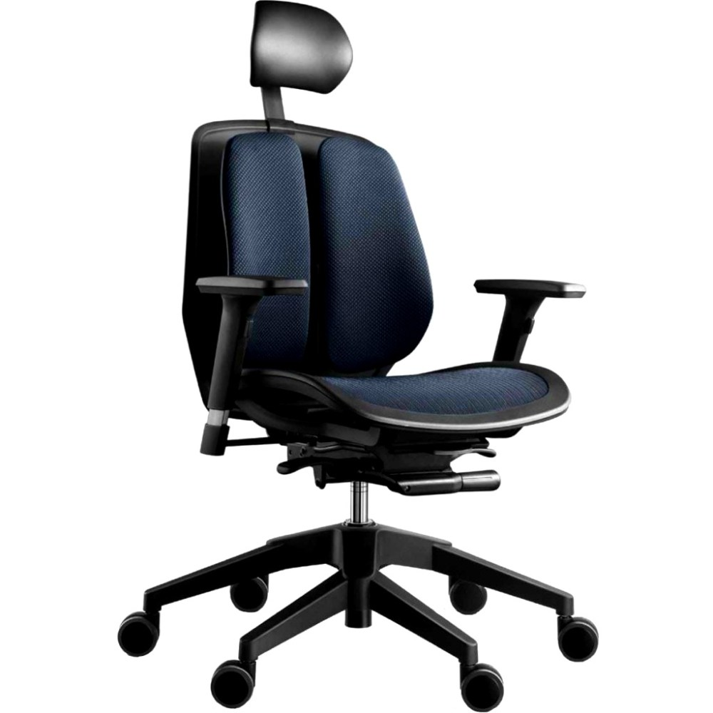 Office Chairs For Bad Backs Reviews