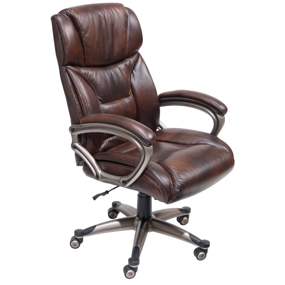 Office Chairs Leather
