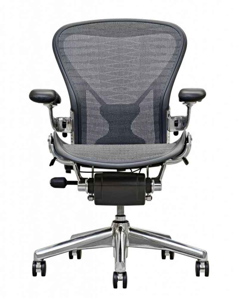 Office Chairs Mesh Back And Seat