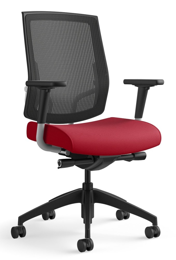 Office Chairs Mesh Back