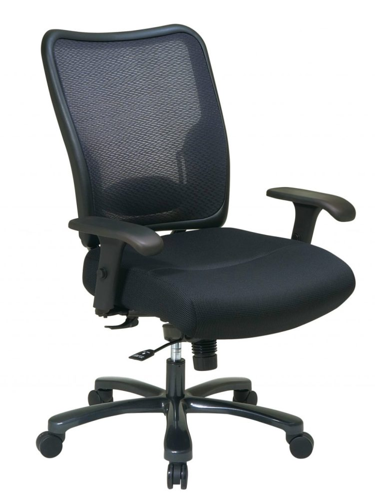 Office Star Chair Review