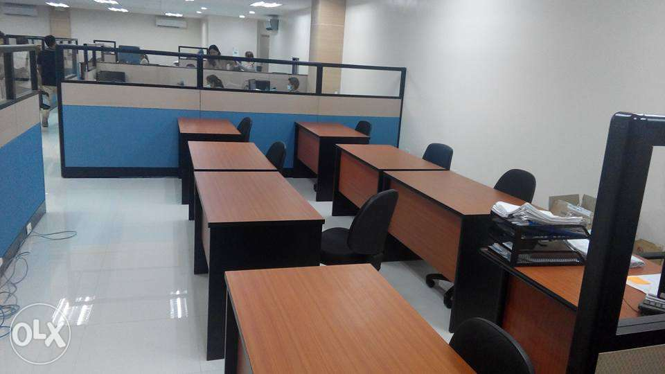 Office Tables And Chairs Philippines