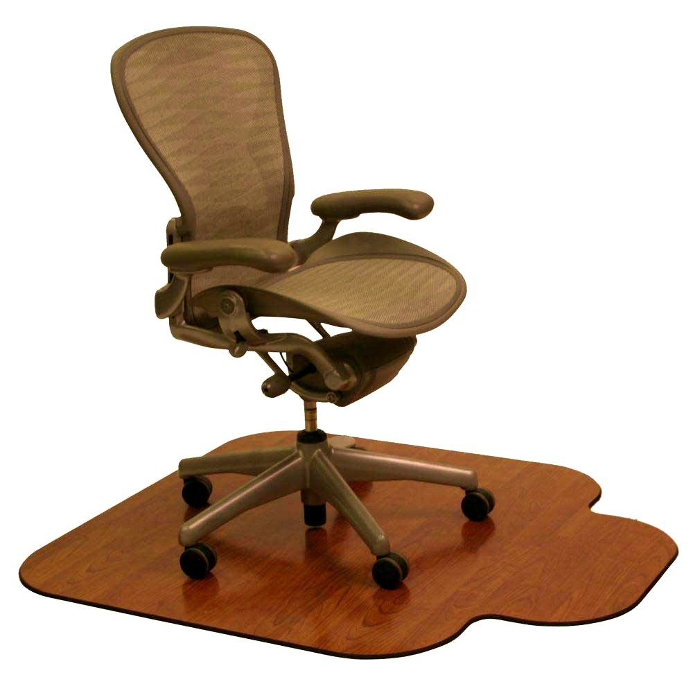 Office Wooden Chairs Without Wheels