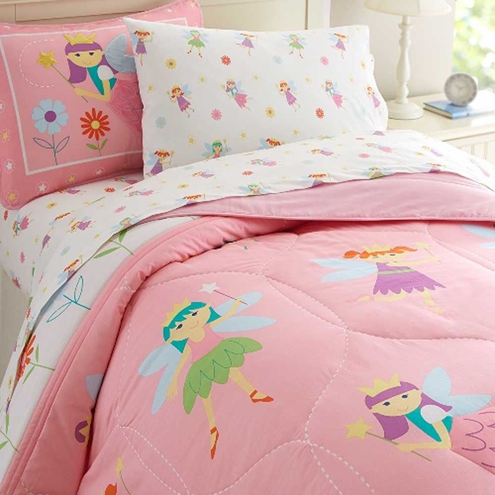 Olive Kids Princess Bedding