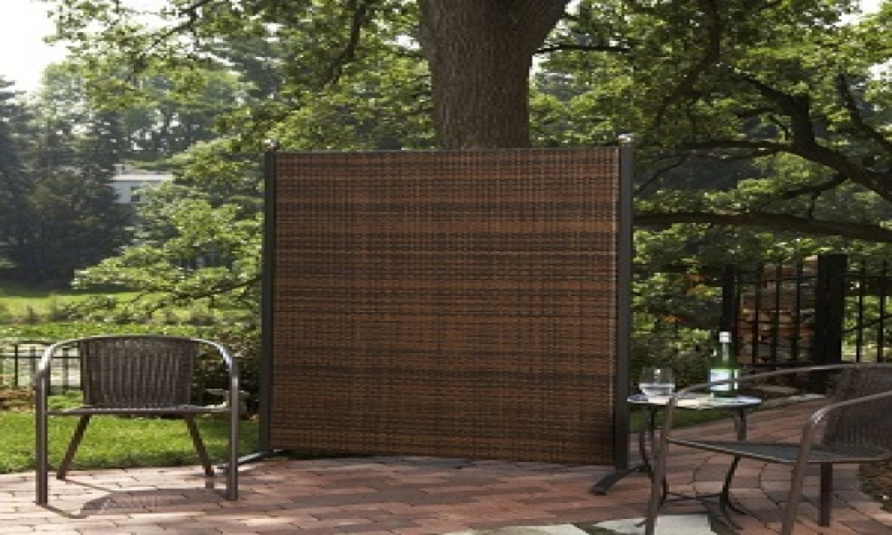 Outdoor Room Dividers Privacy Screens