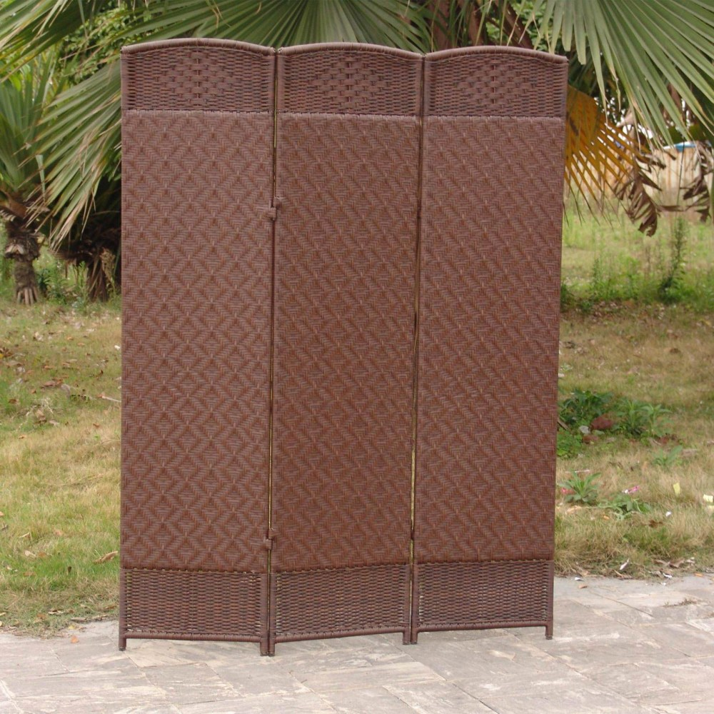 Outdoor Room Dividers Screens