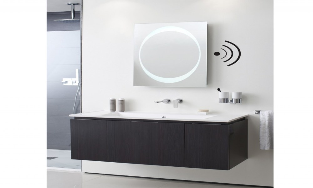 Oval Led Bathroom Mirrors