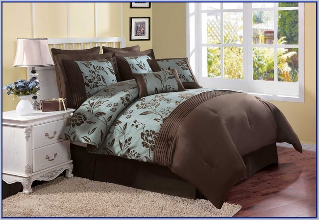 Oversized Queen Comforter Sets