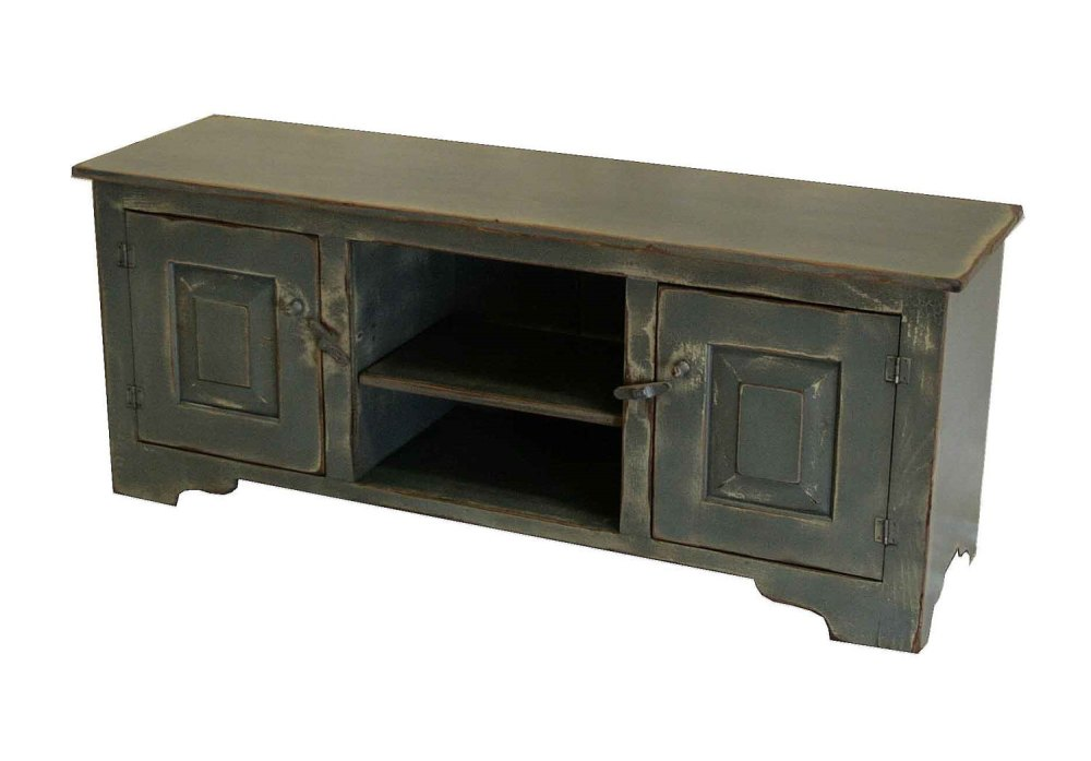 Painted Wood Tv Stands
