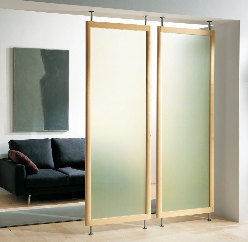 Panel Room Divider Ideas