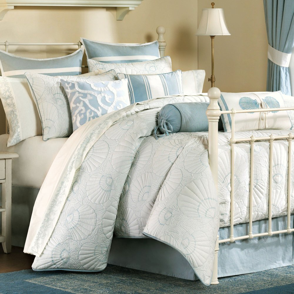 Paris Themed Comforter Sets
