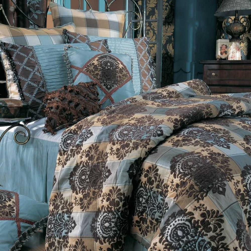 Paris Twin Comforter Sets