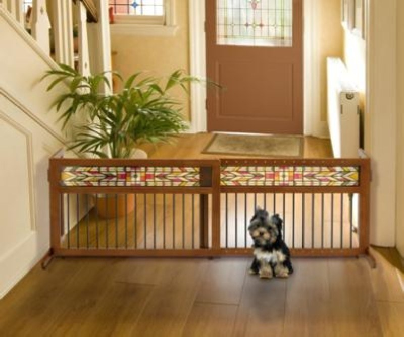 Pet Room Dividers