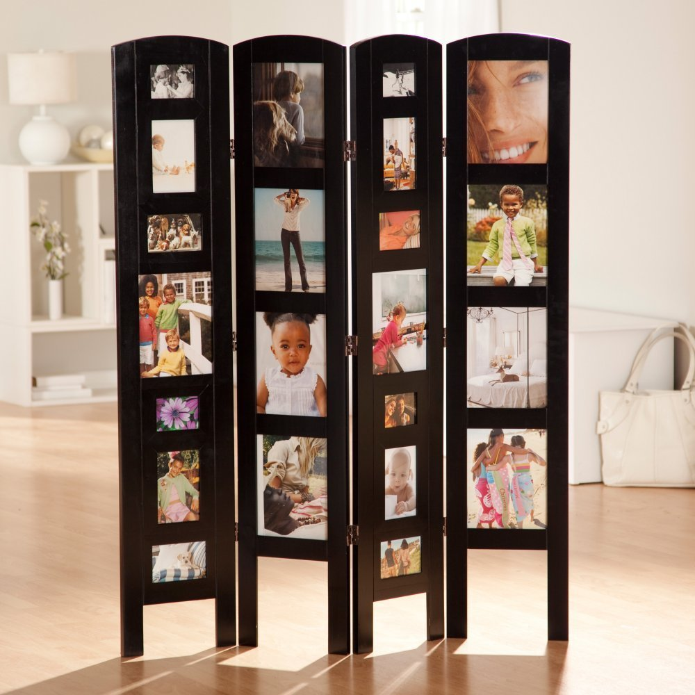 Picture Room Divider