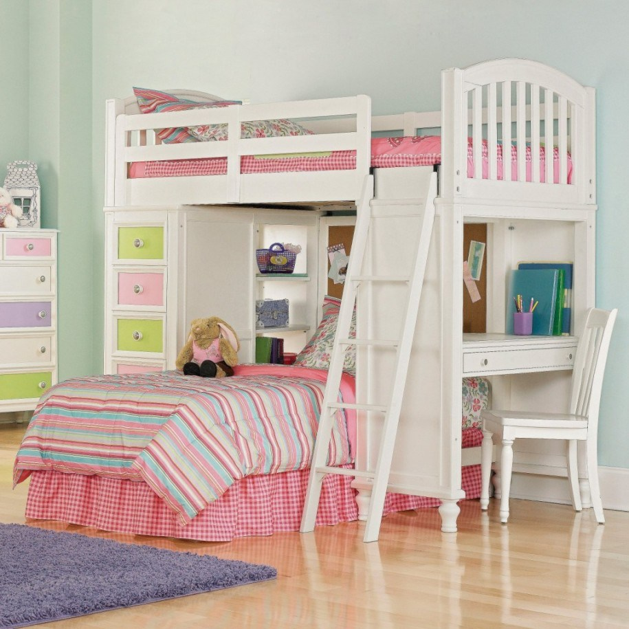 Pictures Of Beds For Kids
