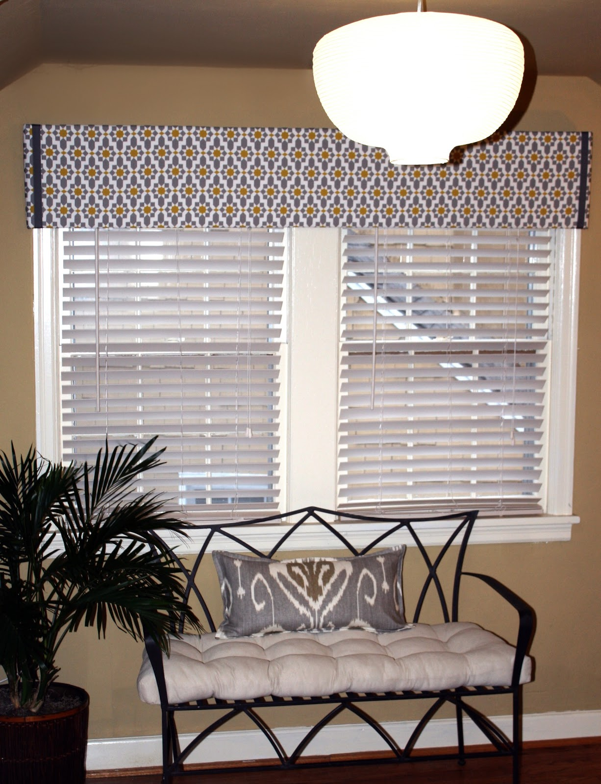 Pictures Of Valances Window Treatments
