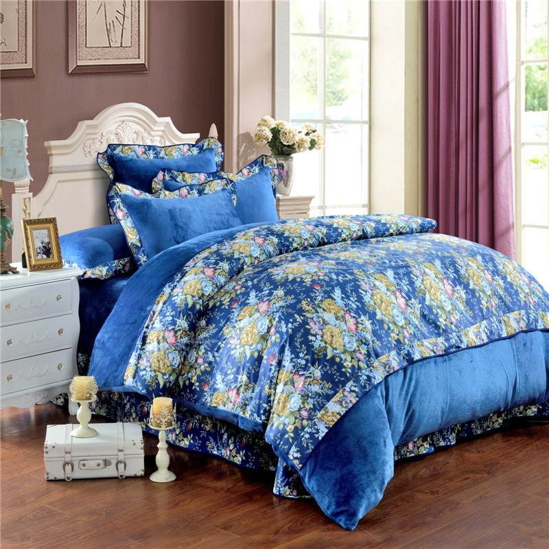 Pink And Yellow Comforter Sets