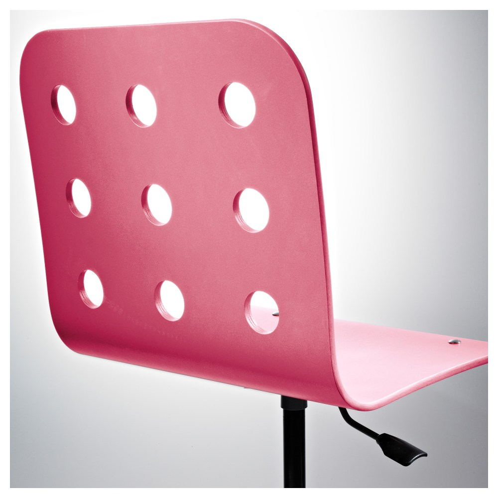 Pink Office Chair Canada