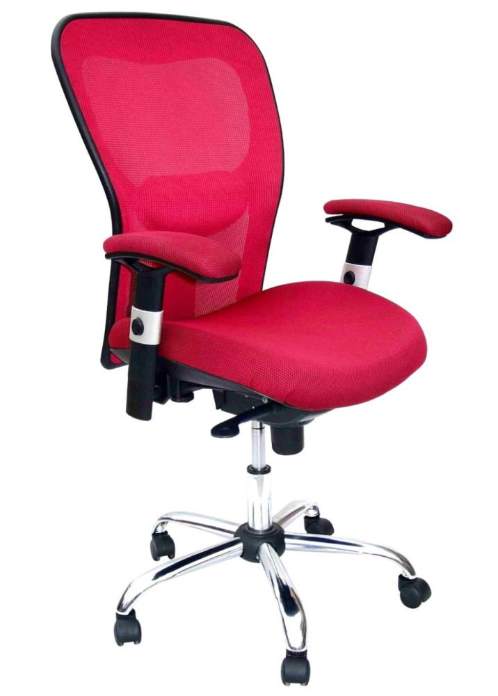 Pink Office Chair Uk