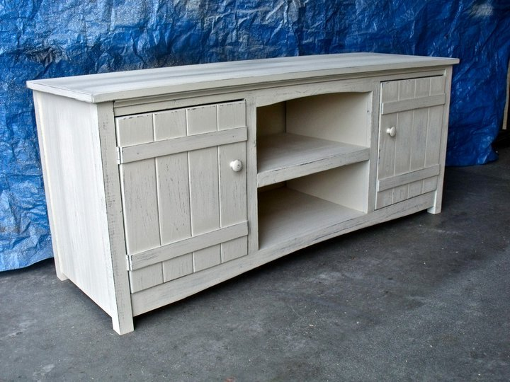 Plans For Tv Stand