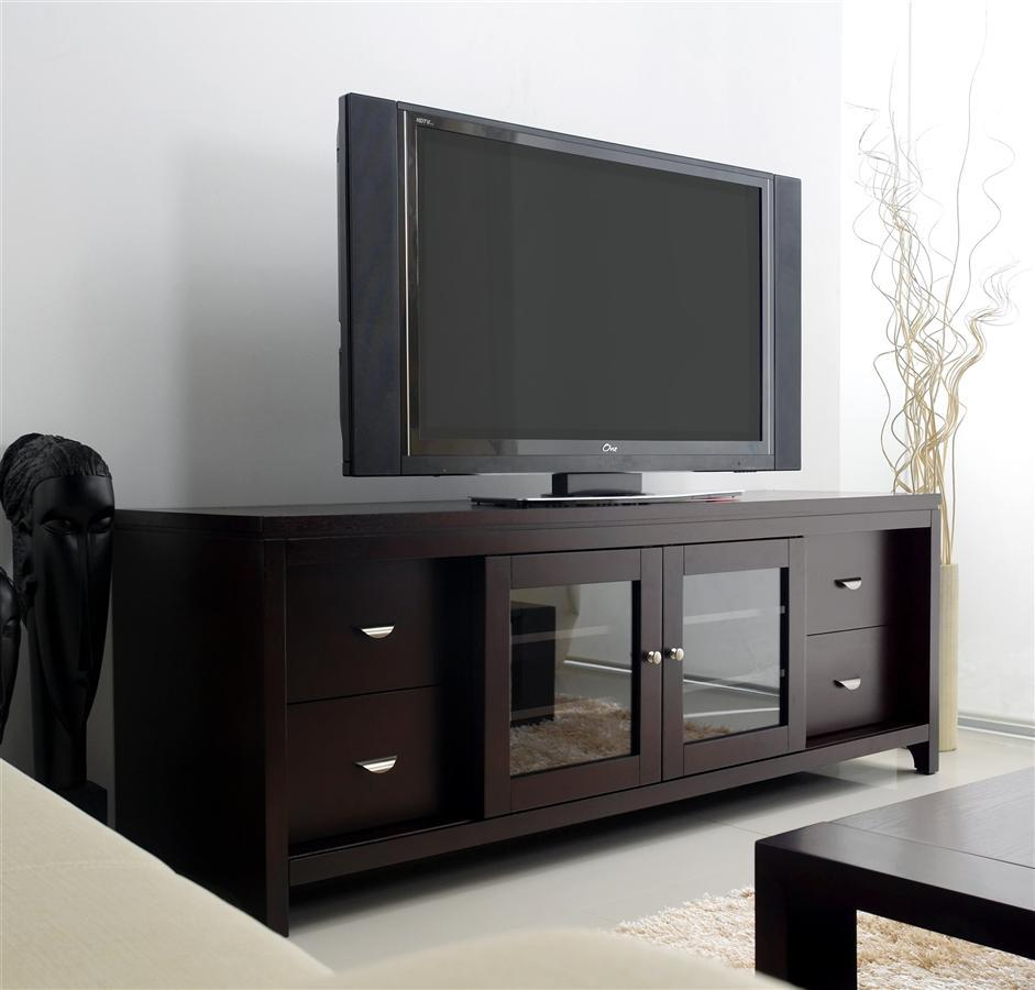 Plasma Tv Stands Designs