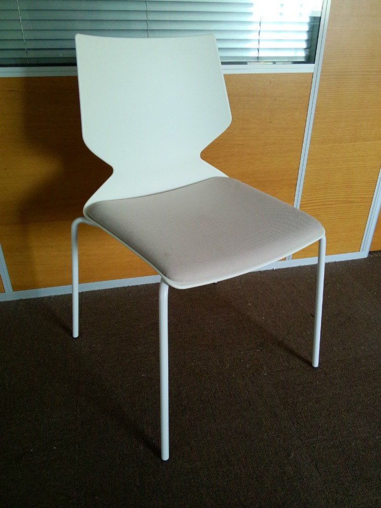 Plastic Chairs For Office Use