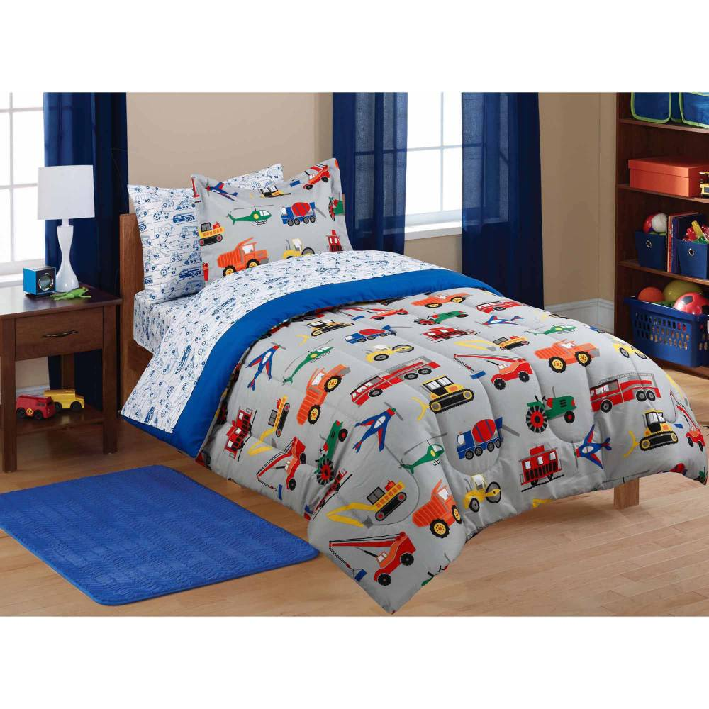 Pokemon Comforter Set Full