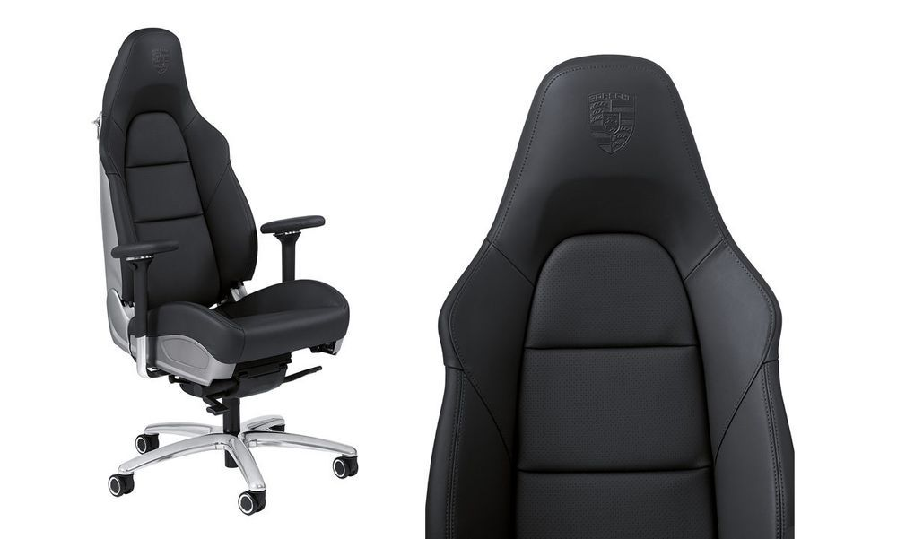 Porsche Office Chair Ebay