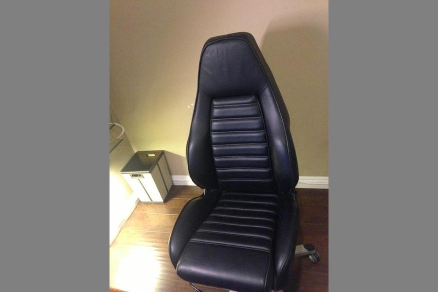 Porsche Office Chair For Sale