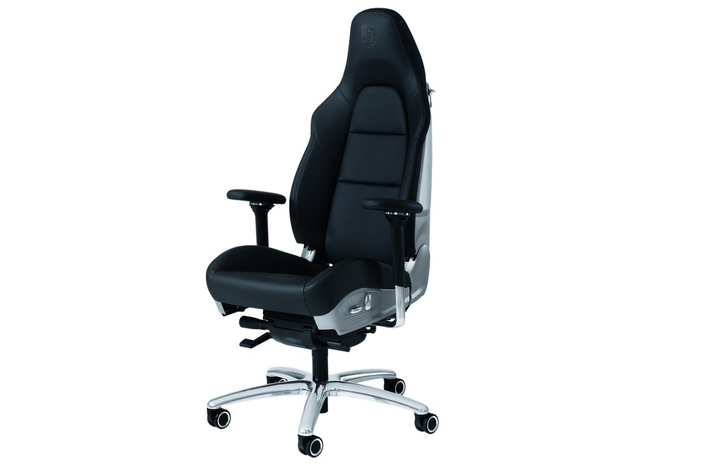 Porsche Office Chair