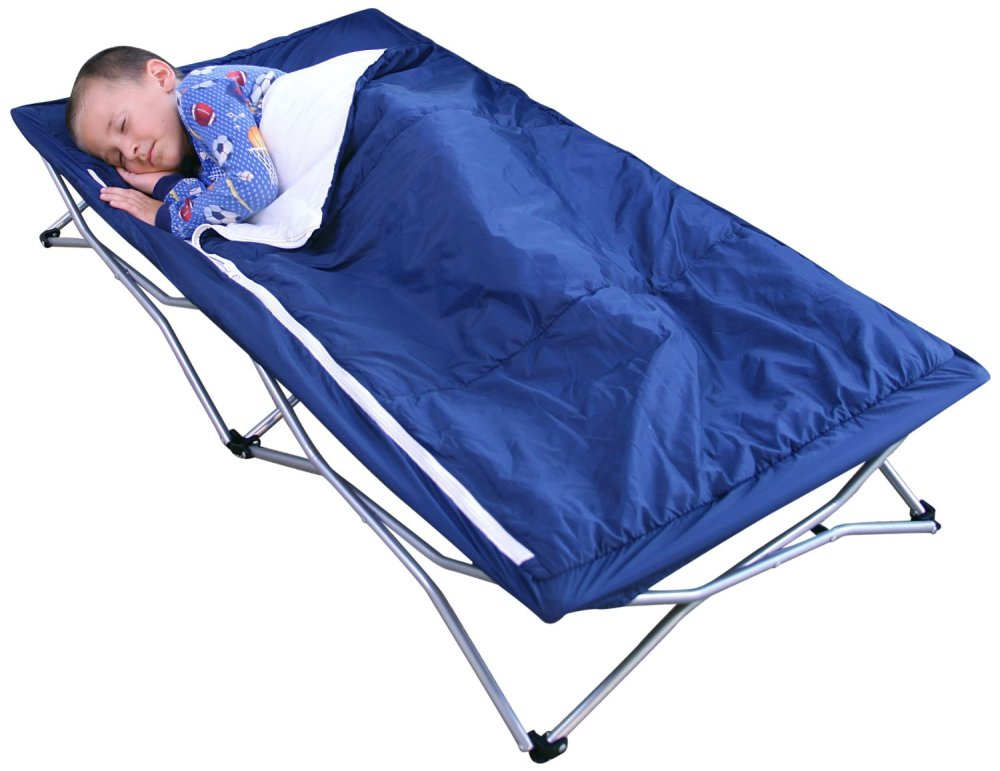 Portable Bed For Kids
