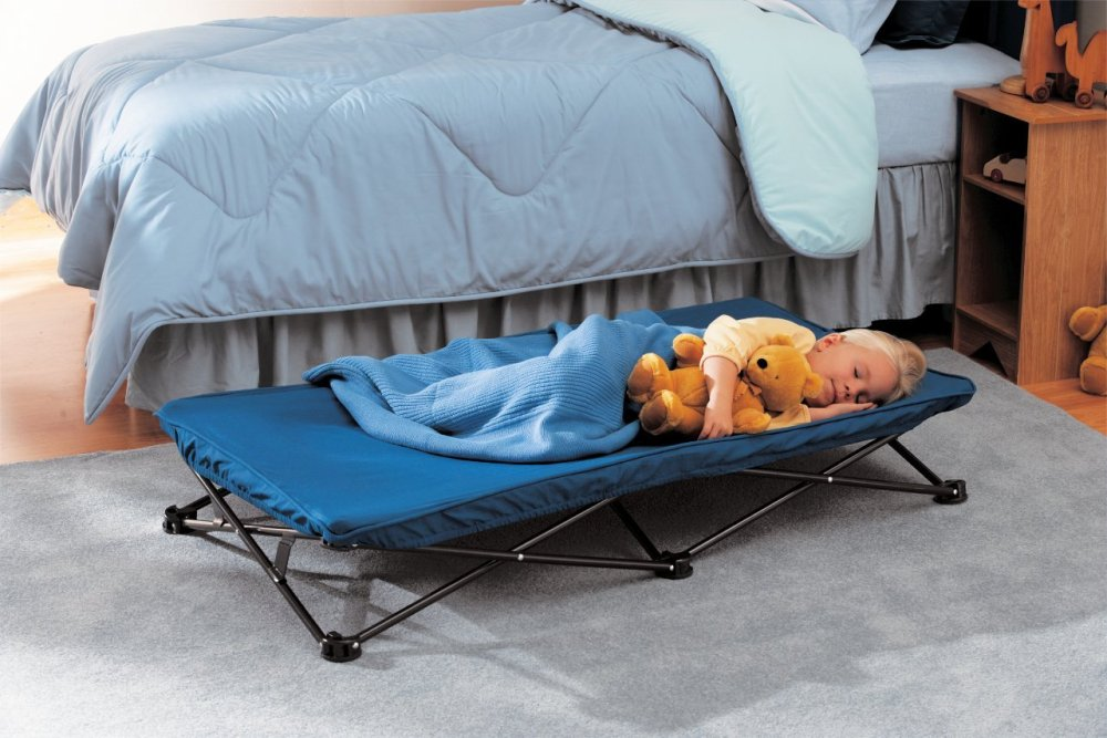 Portable Beds For Kids