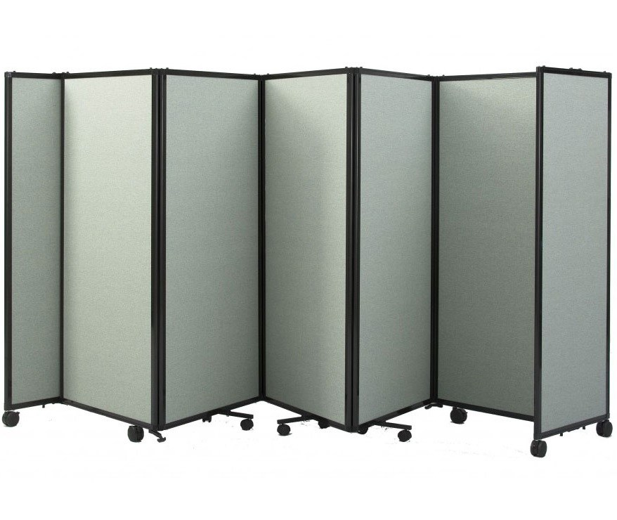 Portable Soundproof Room Dividers