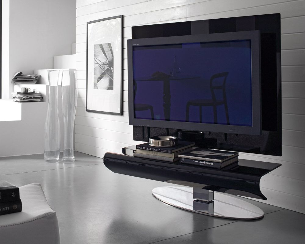 Portable Tv Stands For Flat Screens