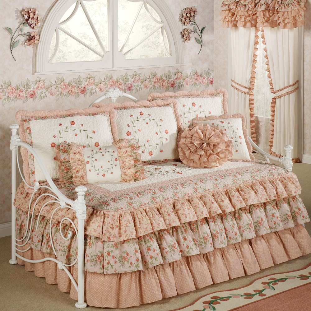 Pottery Barn Kids Daybed Bedding