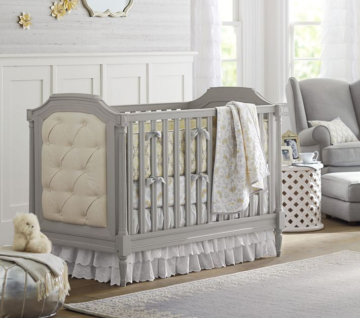 Pottery Barn Kids Nursery Bedding